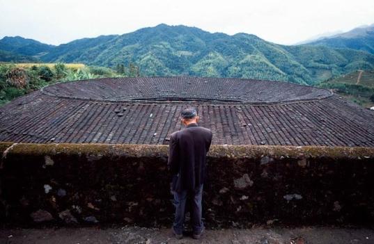 25550904 112931 บ้านดิน ชุมชนเก่าแก่มรดกโลกในฟูเจี้ยน