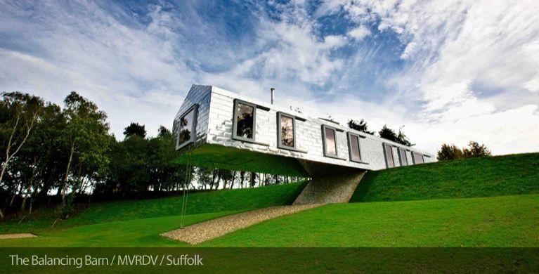 Living Architecture เปิดโอกาสให้ผู้คนได้เข้าไปใช้ชีวิตในบรรดาบ้านสุดเท่ ผ่านระบบการเช่า 13 - Architecture