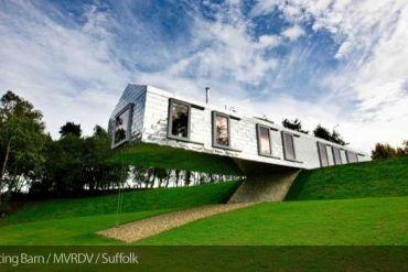 Living Architecture เปิดโอกาสให้ผู้คนได้เข้าไปใช้ชีวิตในบรรดาบ้านสุดเท่ ผ่านระบบการเช่า 29 - Architecture