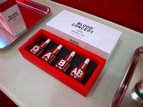 IMG 39871 466x350 Blood Concept ใช้น้ำหอมที่เข้าตามอุปนิสัยของกรุ๊ปเลือด