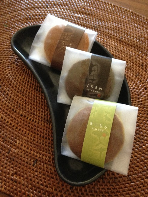 Sweets for Autumn moon 15 - Japan