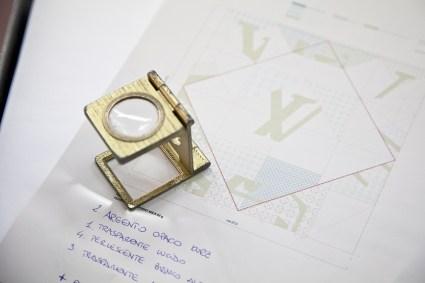 Louis Vuitton – Invitation Origami 21 - Japan