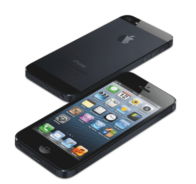 iPhone 5 โฉมใหม่ เก๋ไก๋สมการรอคอย 14 - apple