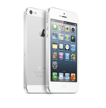iPhone 5 โฉมใหม่ เก๋ไก๋สมการรอคอย 21 - apple
