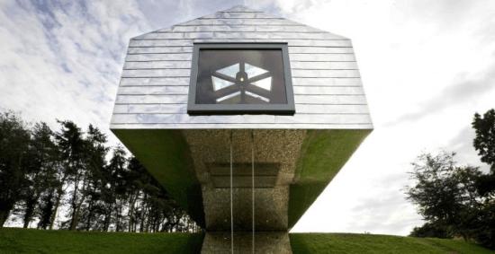 Living Architecture เปิดโอกาสให้ผู้คนได้เข้าไปใช้ชีวิตในบรรดาบ้านสุดเท่ ผ่านระบบการเช่า 15 - Architecture