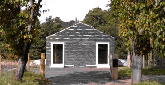Living Architecture เปิดโอกาสให้ผู้คนได้เข้าไปใช้ชีวิตในบรรดาบ้านสุดเท่ ผ่านระบบการเช่า 5 - Architecture