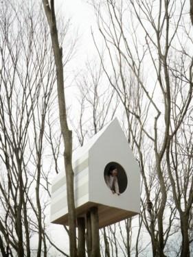 บ้านนก bird-apartment 21 - Apartment