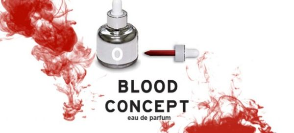 Blood Concept ใช้น้ำหอมที่เข้าตามอุปนิสัยของกรุ๊ปเลือด 14 - Blood