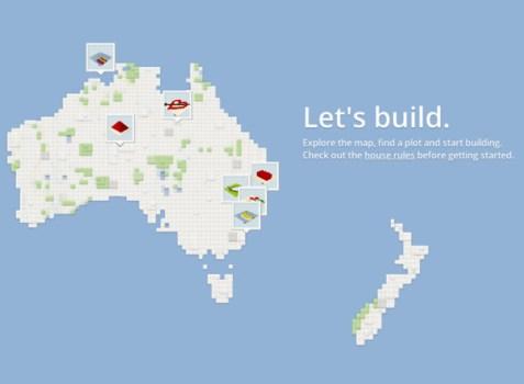 build your own lego house 0 477x350 Build with Chrome มาเนรมิตสิ่งก่อสร้างต่างๆด้วยตัวเองในรูปแบบของตัวต่อเลโก้กันเถอะ