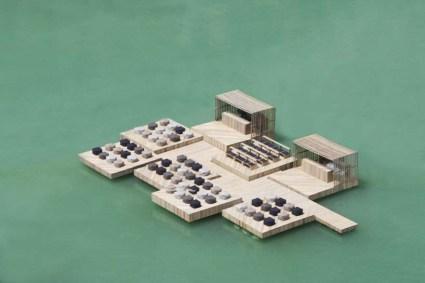 cine06 425x283 Floating cinema โรงหนังลอยน้ำที่เกาะยาวน้อย