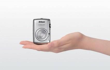 Coolpix S01กล้องดิจิตอลที่เล็กที่สุดของ Nikon  14 - camera