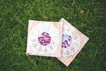 DIY.gift bag ถุงของขวัญง่ายๆ เพียง 5 นาที ด้วยอุปกรณ์ในออฟฟิศ 4 - DIY