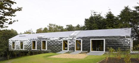 Living Architecture เปิดโอกาสให้ผู้คนได้เข้าไปใช้ชีวิตในบรรดาบ้านสุดเท่ ผ่านระบบการเช่า 18 - Architecture