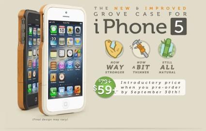 iPhone 5 Cases ออกวางจำหน่ายอย่างคึกคัก 14 - apple