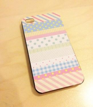 DIY.Reuse iPhone case  20 - DIY