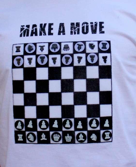 25551017 094046 เสื้อยืด T shirt + Board Game