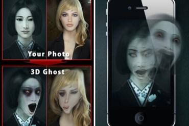 10 Apps แต่งภาพ รับเทศกาล Halloween 22 - Halloween