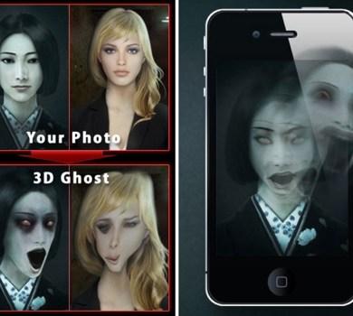 10 Apps แต่งภาพ รับเทศกาล Halloween 20 - app for halloween
