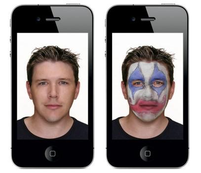 25551019 231512 10 Apps แต่งภาพ รับเทศกาล Halloween