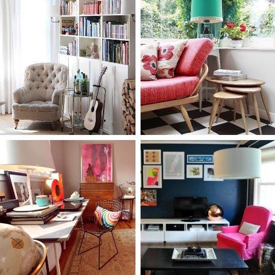 Room for color..ใส่สีให้ห้อง ใส่ความสดใสให้ความรู้สึก 13 -