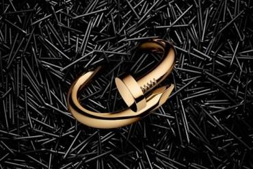 ตะปูไฮโซยี่ห้อ Cartier 23 - Luxury