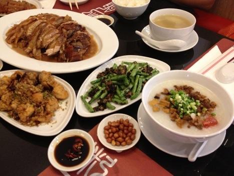 25551026 125056 มะลิ..ร้านอาหารจีนร่วมสมัย ที่ เมก้า บางนา