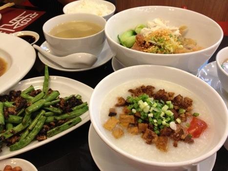 25551026 125143 มะลิ..ร้านอาหารจีนร่วมสมัย ที่ เมก้า บางนา