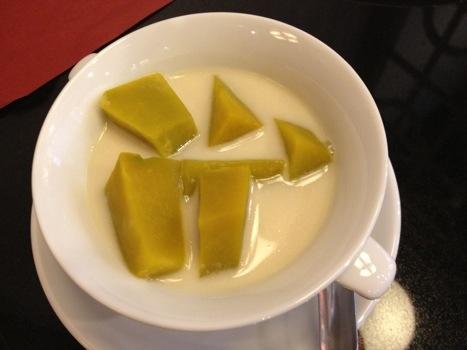 25551026 125225 มะลิ..ร้านอาหารจีนร่วมสมัย ที่ เมก้า บางนา