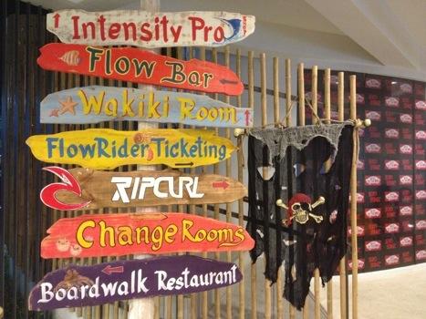25551028 092411 Flow House Bangkok ..ประสพการณ์ใหม่สำหรับคนอยากโต้คลื่นใน กทม.