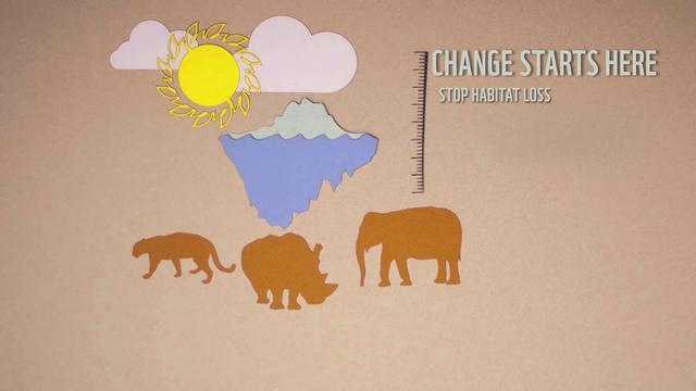 WWF Earth Book 2012 Project เฟชบุ๊คของธรรมชาติ 19 - Green project