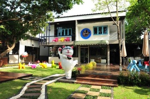 521306 305996456159075 1140001708 n 527x350 LIBRARISTA Chiang Mai ห้องสมุดใจกลางเมืองเชียงใหม่ +พร้อมกาแฟแคปซูล