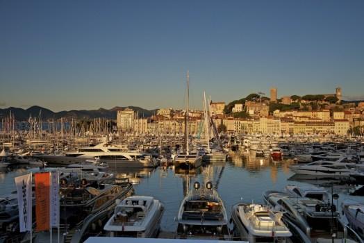 Cannes Boat Show เทสกาลอวดเรือยอชท์ ที่เมืองคานส์  16 - Cannes Boat Show