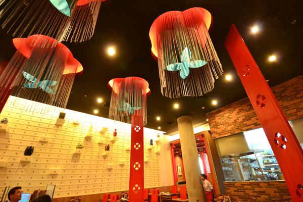 มะลิ..ร้านอาหารจีนร่วมสมัย ที่ เมก้า บางนา 18 - Megabangna (เมกาบางนา)