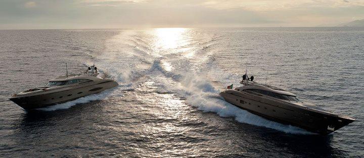Cannes Boat Show เทสกาลอวดเรือยอชท์ ที่เมืองคานส์ 19 - Cannes Boat Show