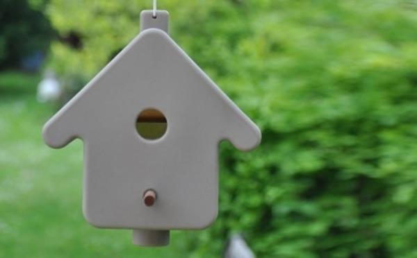 25551107 183531 Home Tweet Home..บ้านนกแนวใหม่