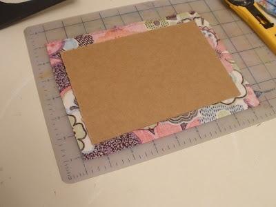 25551123 180540 DIY กล่องดินสอสี จากกล่อง DVD เก่า