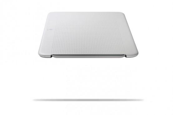 25551128 191143 Lapdesk N315 โต๊ะวางโน๊ตบุ้คแบบติดตัวไปได้ทุกที่