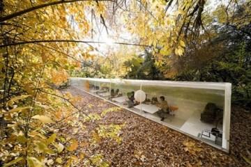 Selgas Cano ออฟฟิศสถาปนิกในท่ามกลางธรรมชาติ 10 -
