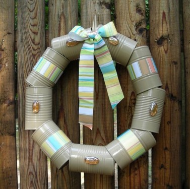 Creative Ways To Reuse Cans 18 - can