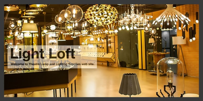 Light Loft โคมไฟดีไซน์ เน้นความดิบที่เรียบง่าย แต่แฝงกลิ่นอายโมเดิร์น และคลาสสิก 14 - Lighting