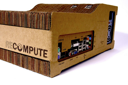 3254302637 455fa9ab78 Cardborad PC หุ้มกระดาษแข็ง