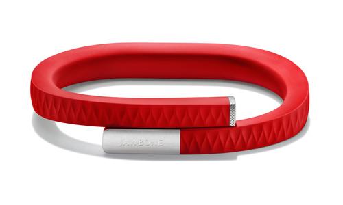 Up wristband by Jawbone 8 Jawbone Wristband สายสวมข้อมืออัจฉริยะ