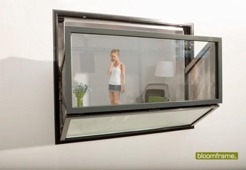 "Bloomframe ""หุบเข้าเป็นหน้าต่าง บานออกเป็นระเบียง"" 17 - Bloomframe"