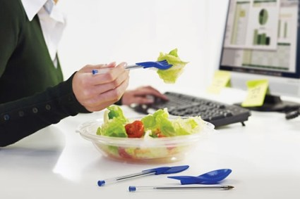 Dineink - Pen Cap Cutlery 15 - ink