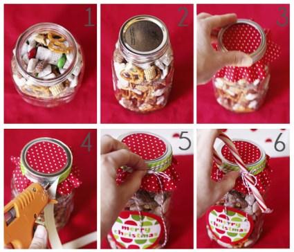 DIY.christmas gift 15 - christmas
