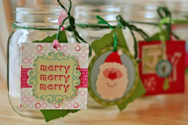 DIY.christmas gift 13 - christmas