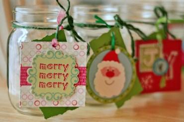 DIY.christmas gift 31 - Gift