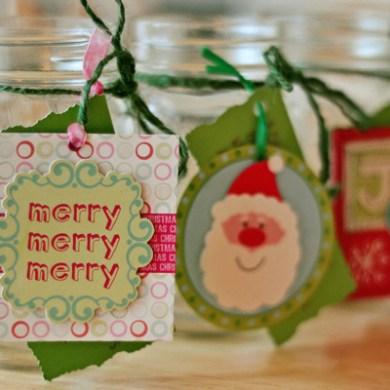 DIY.christmas gift 14 - christmas