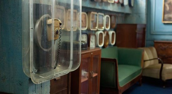 room directory 226 10 550x301 ย้อนเวลาหาของเก่า ที่ร้านเฟอร์นิเจอร์ PAPAYA
