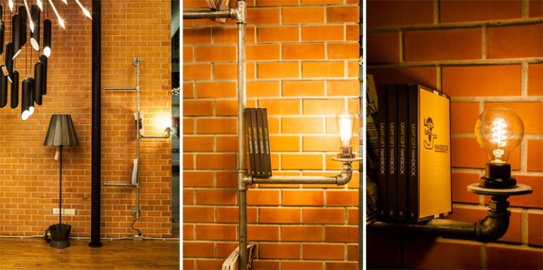 Light Loft โคมไฟดีไซน์ เน้นความดิบที่เรียบง่าย แต่แฝงกลิ่นอายโมเดิร์น และคลาสสิก 17 - Lighting